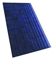 wassergekühltes Solarmodul -         Einsiedler Solar